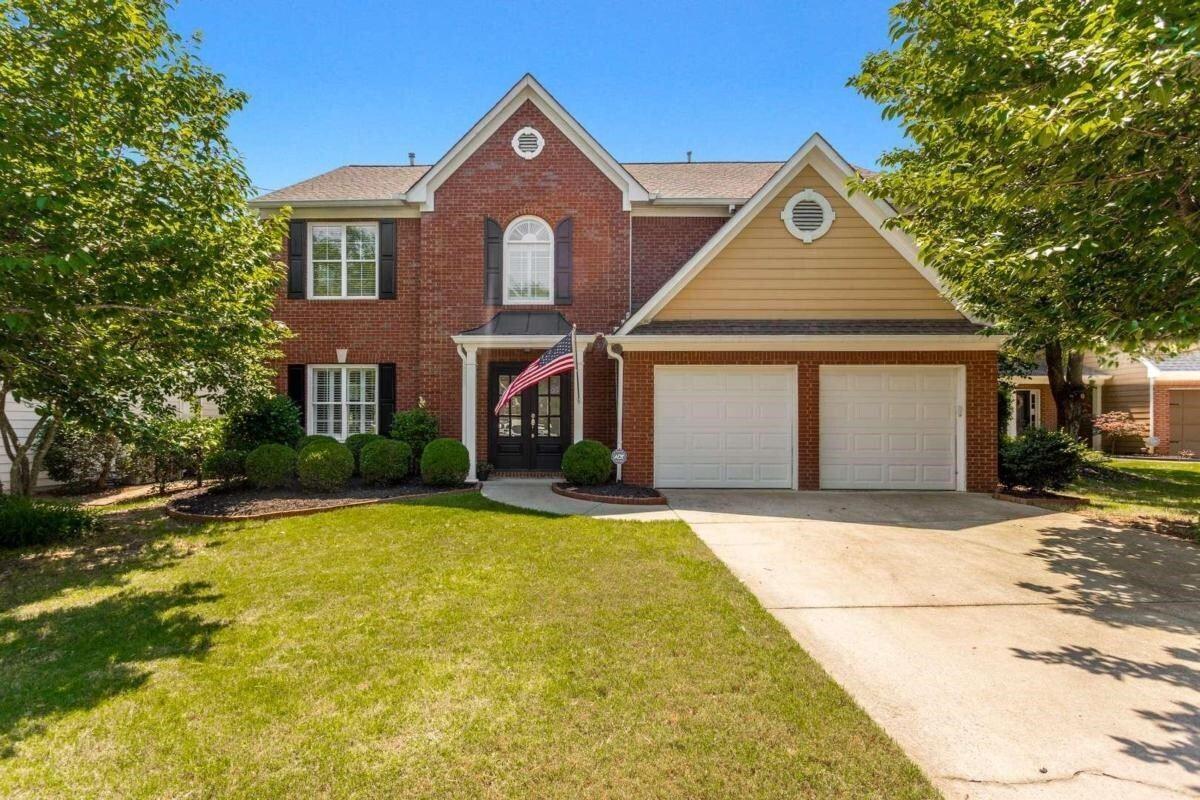 4040 Crabapple Lake Court, Roswell, GA 30076 - MLS#: 9006684