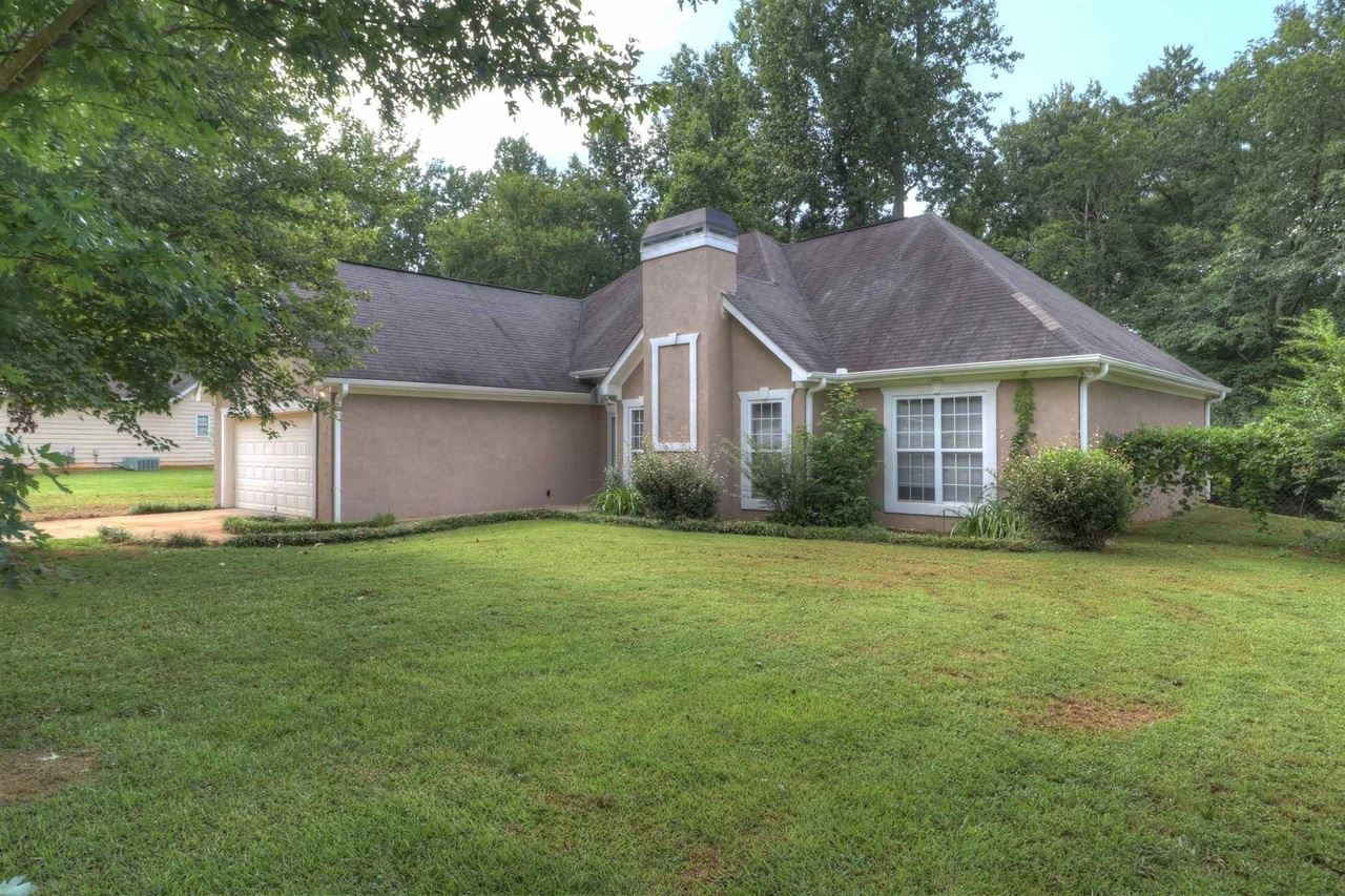 118 Chariot Drive, Griffin, GA 30224 - #: 9031684