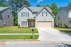 Photo of 3947 Rosebud Park Dr, Snellville, GA 30039 (MLS # 8584685)