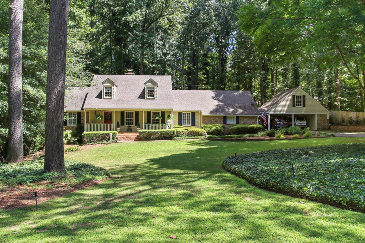 714 Hampton Pl, Marietta, GA 30064 - #: 8829685