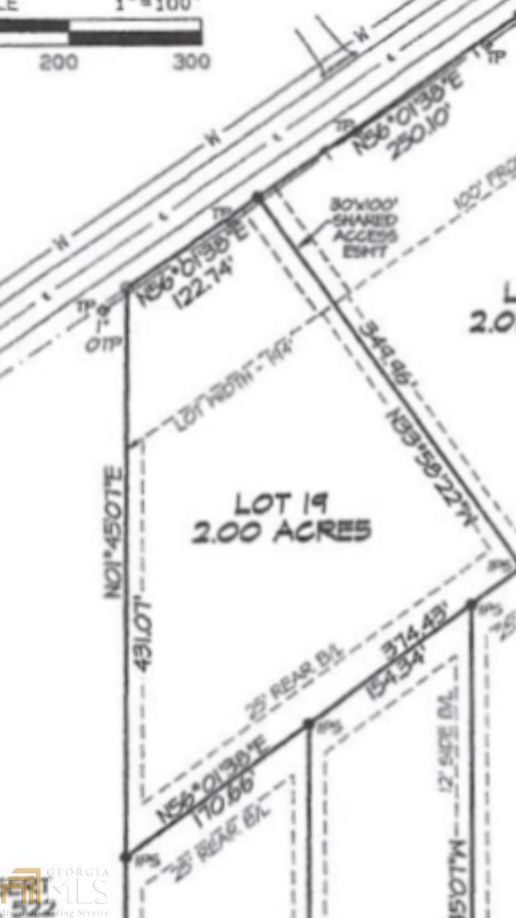 2722 Williamson Rd, Williamson, GA 30292 - MLS#: 8858685