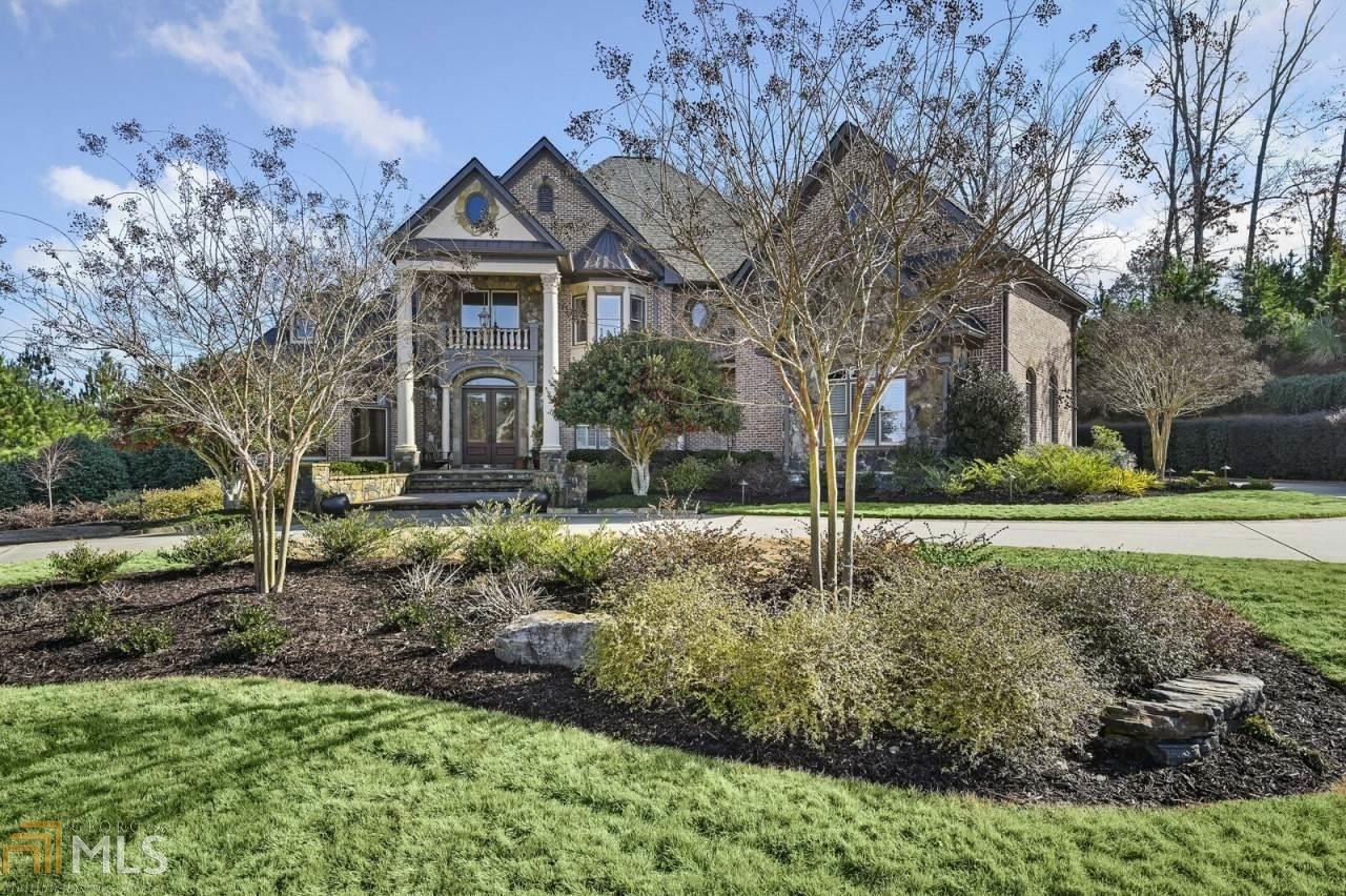 4132 Cumberland Point Dr, Gainesville, GA 30504 - MLS#: 8914685