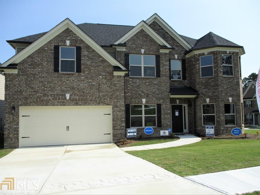 940 Overlook Path Way, Lawrenceville, GA 30045 - MLS#: 8758686