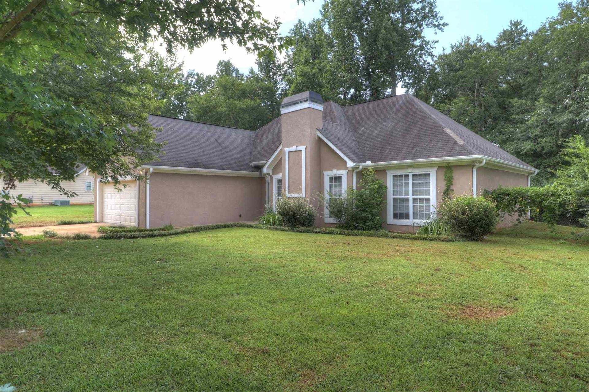 118 Chariot Dr, Griffin, GA 30224 - #: 8836686