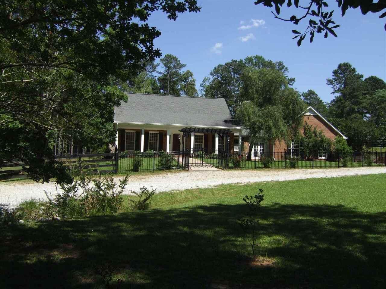 839 Sandy Creek Rd, Fayetteville, GA 30214 - #: 8994686