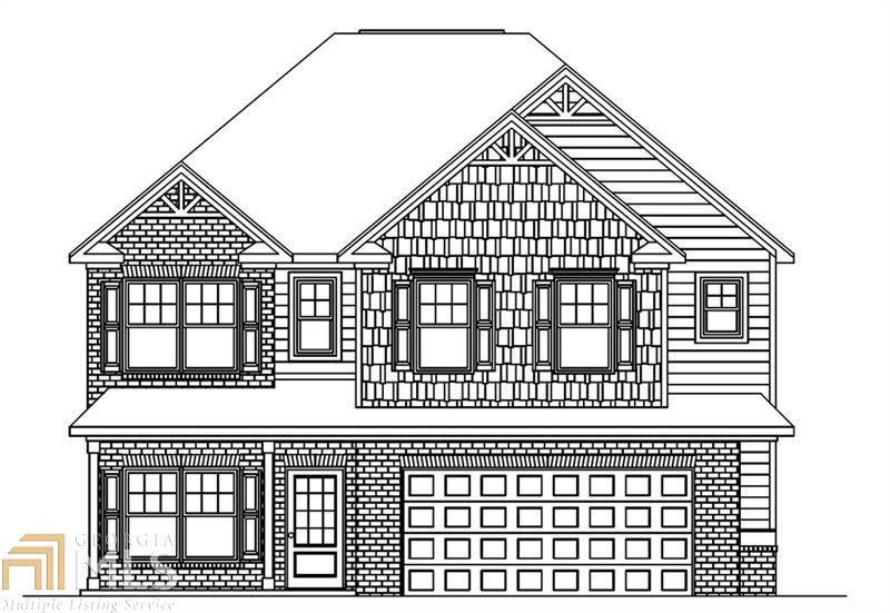 1550 Arica Ave, Lawrenceville, GA 30043 - MLS#: 8845687