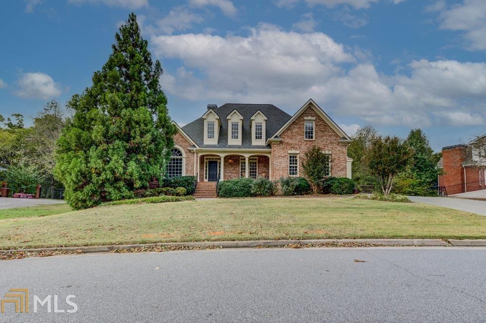 3 Hastings Dr, Cartersville, GA 30120 - MLS#: 8881687