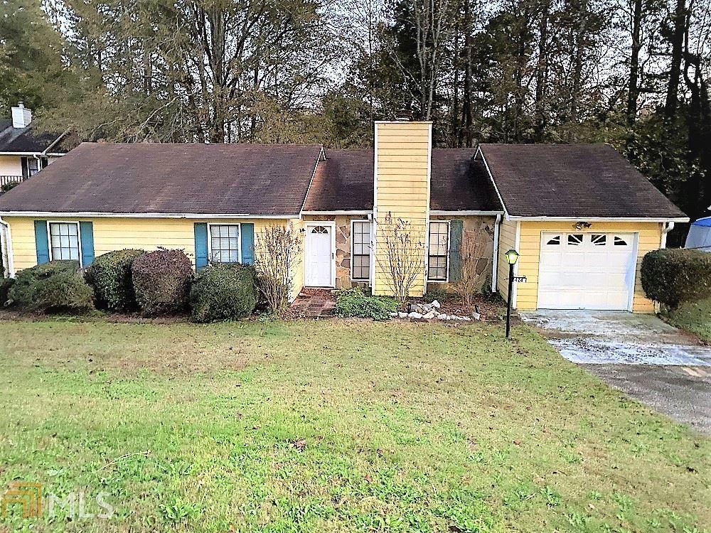 424 Sir Winston Ct, Jonesboro, GA 30238 - #: 8888687