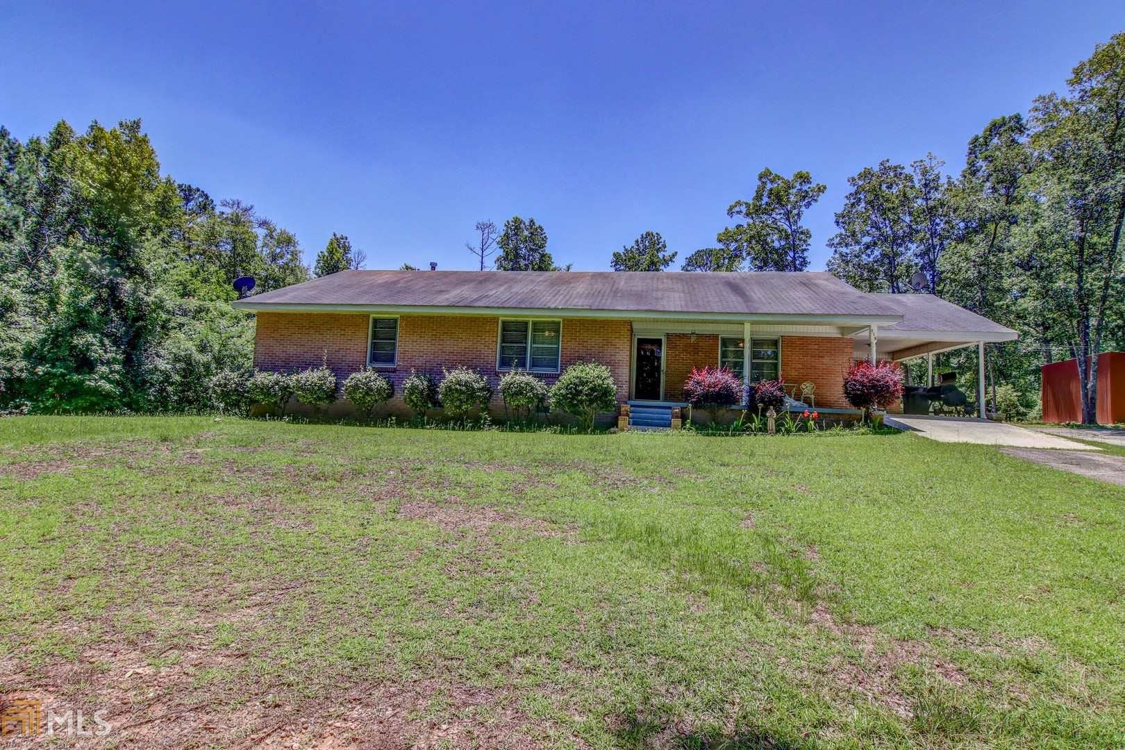 216 Henderson Mill, Covington, GA 30014 - #: 8803688