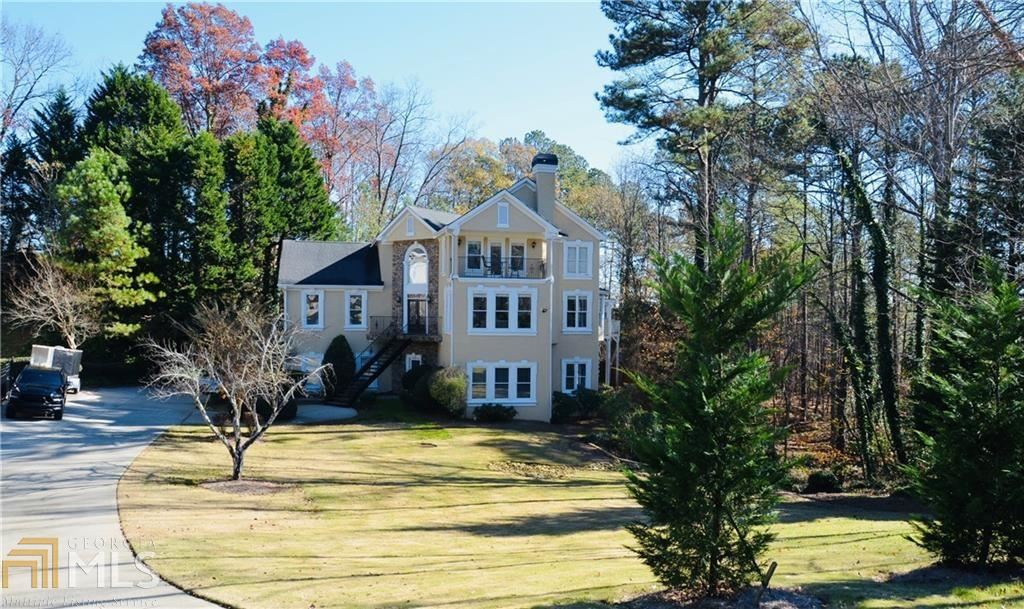 10585 Wynbridge Dr, Johns Creek, GA 30022 - MLS#: 8901688