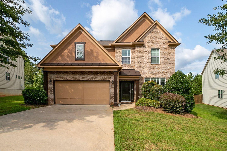 4242 Rosehall, Atlanta, GA 30349 - MLS#: 8855689
