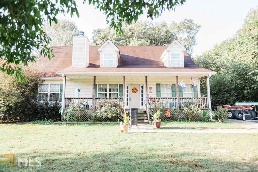 1867 West Hightower Trl, Conyers, GA 30012 - MLS#: 8875689