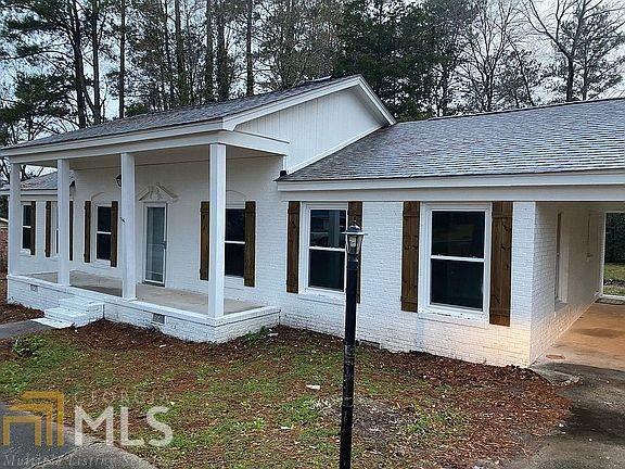 112 Nw Pine Lane Dr, Milledgeville, GA 31061 - MLS#: 8929689