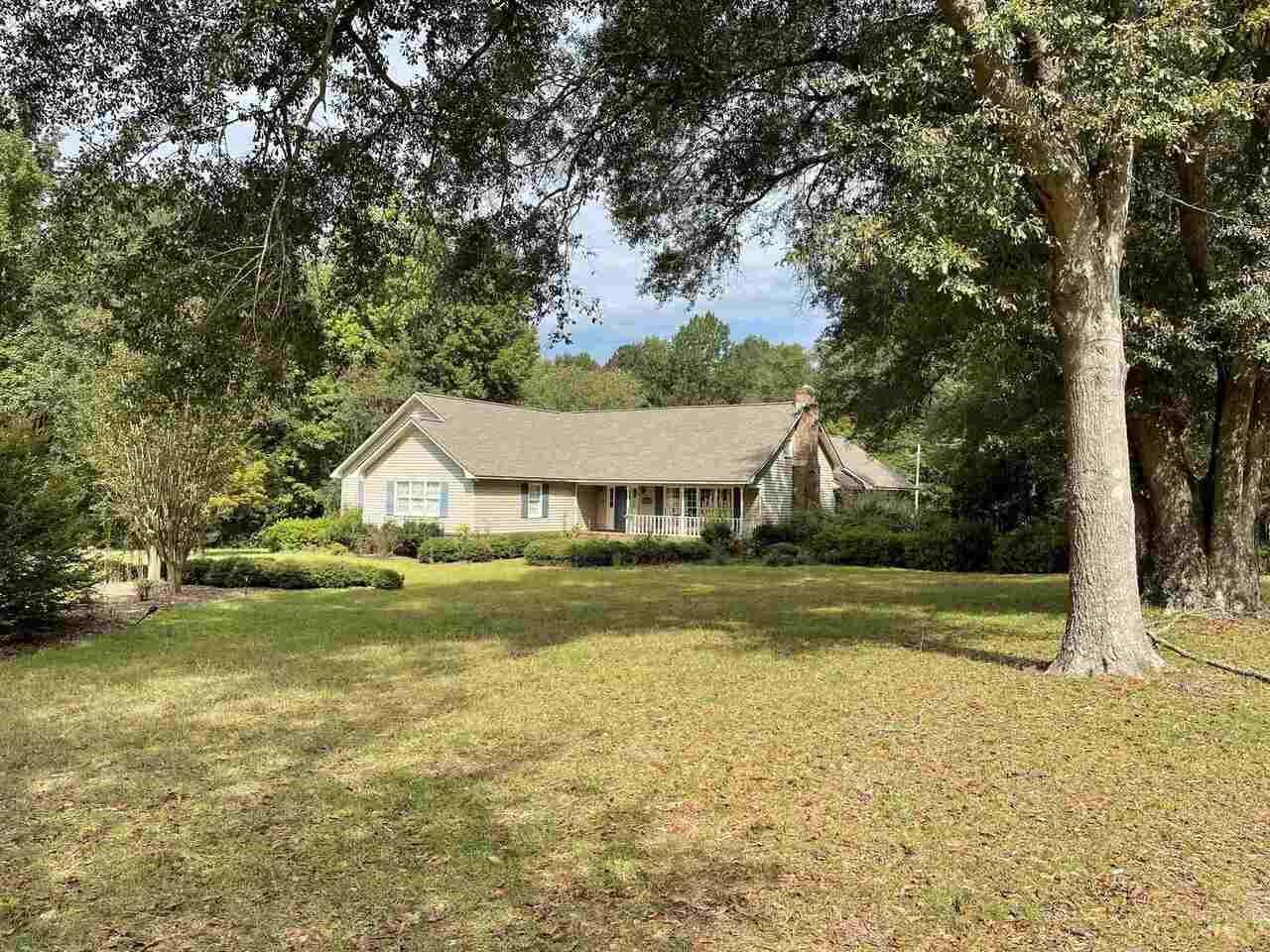 1569 Pond View Road, Metter, GA 30439 - MLS#: 9046689