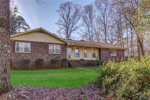 Photo of 1799 Persons St, Monticello, GA 31064 (MLS # 8720690)