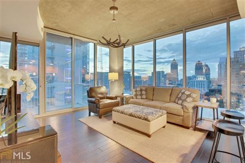 Photo of 855 Peachtree St, Atlanta, GA 30308 (MLS # 8830690)
