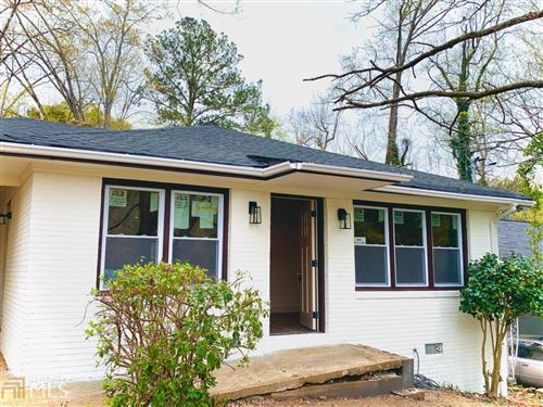 Photo of 364 Brooks Ave, Atlanta, GA 30310 (MLS # 8959690)