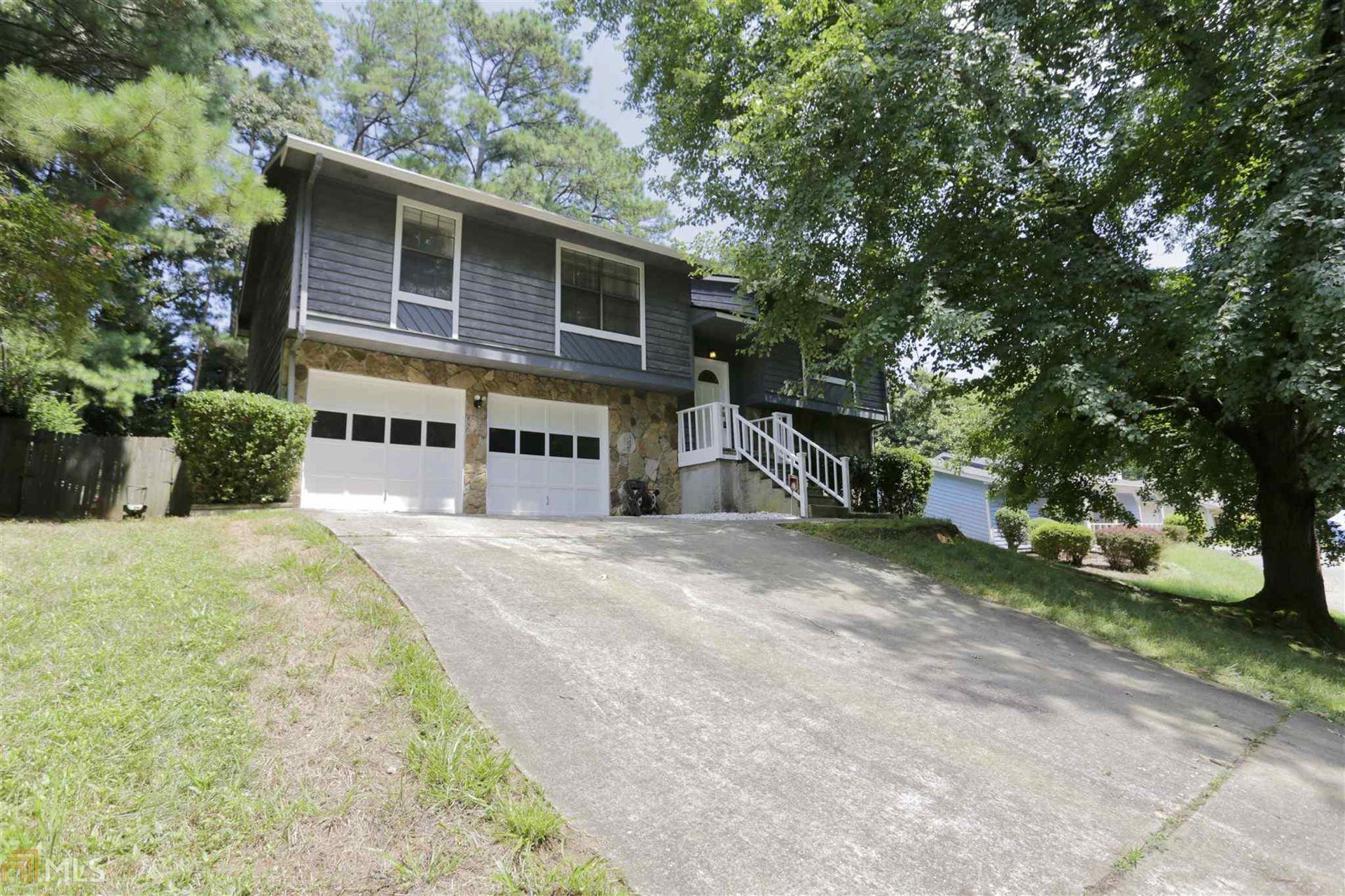 695 Waterbrook Ter, Roswell, GA 30076 - MLS#: 8826690