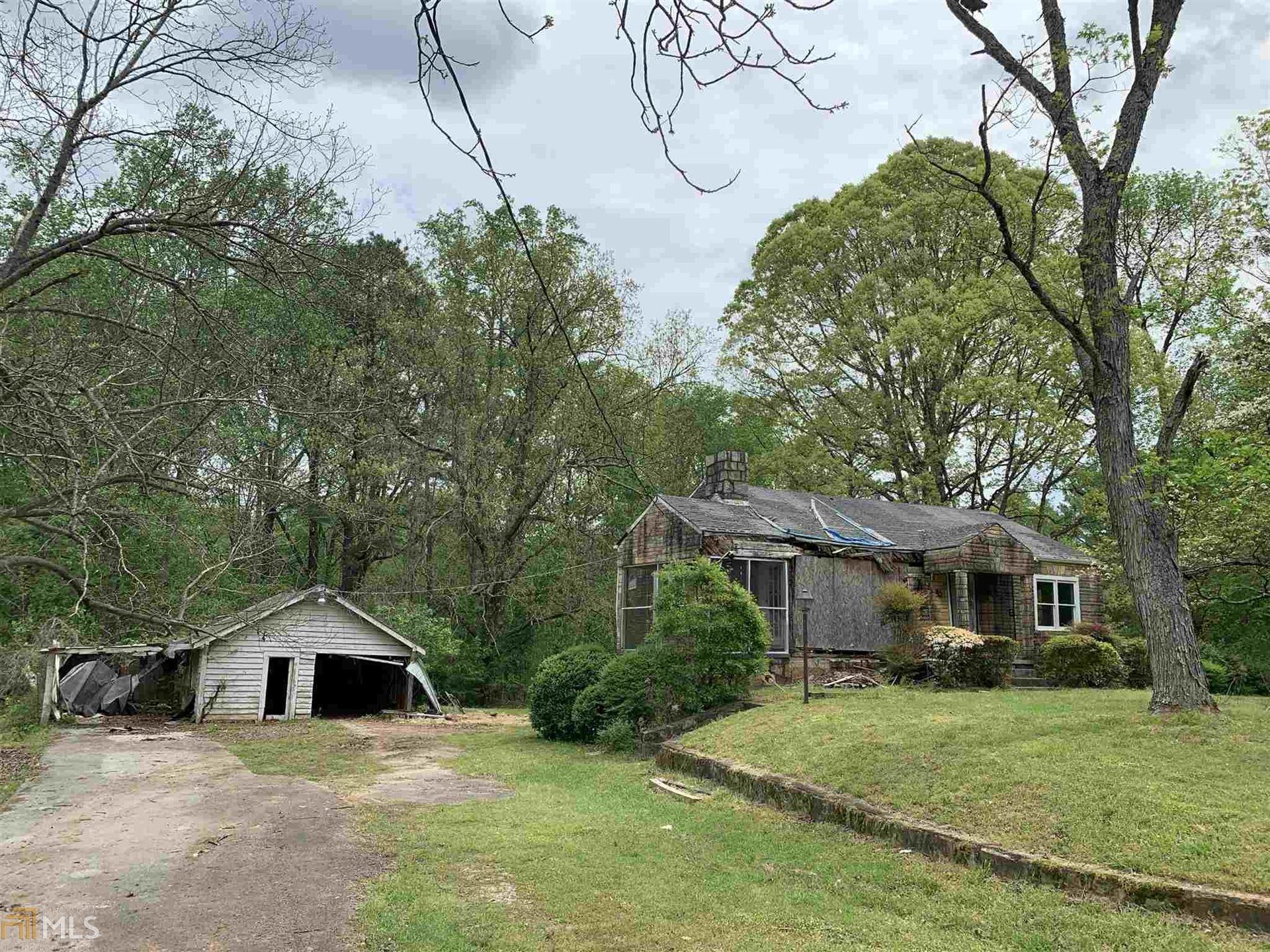 4226 Flat Shoals Pkwy, Decatur, GA 30034 - #: 8851690