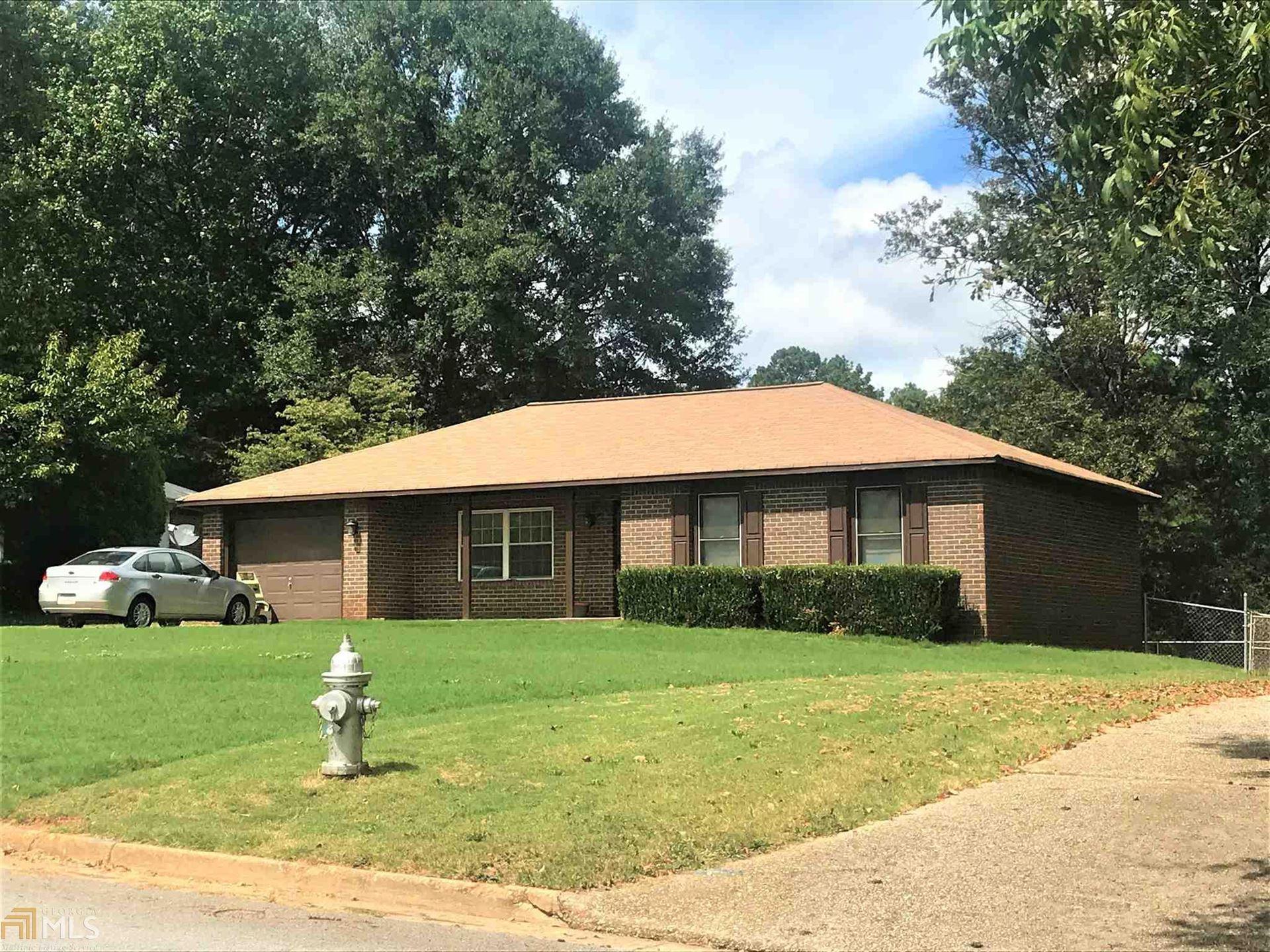 3236 Creekwood Dr, Rex, GA 30273 - #: 8861690