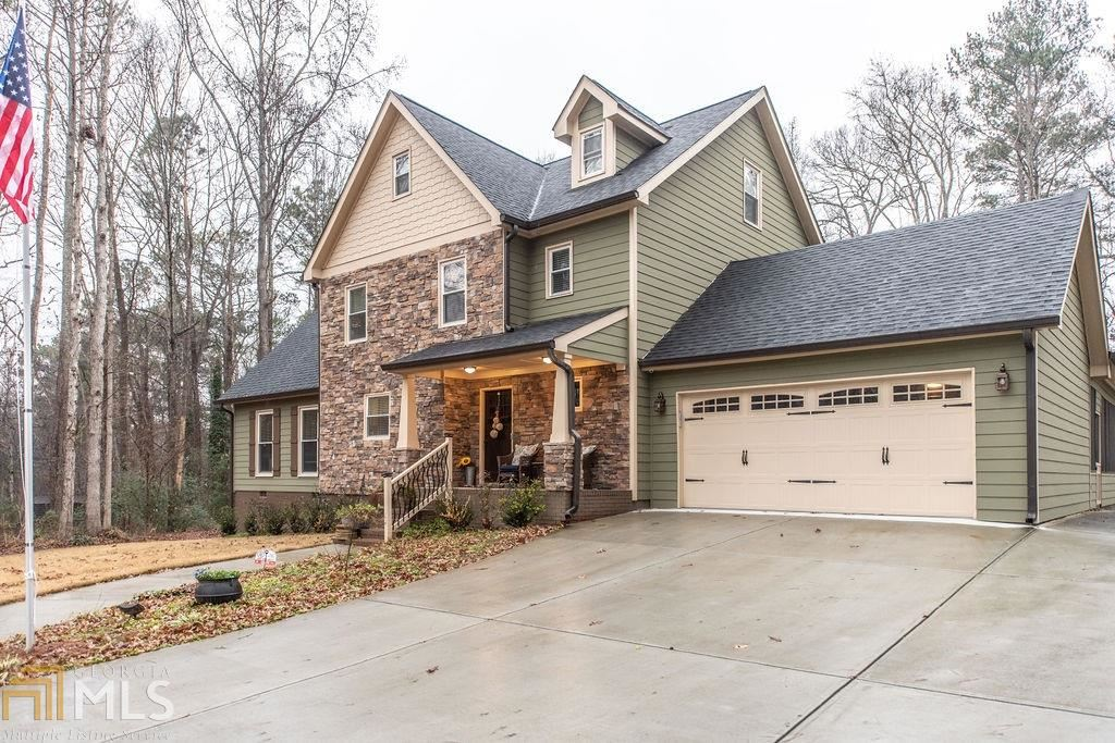 2237 Danver Court, Jonesboro, GA 30236 - MLS#: 8912690