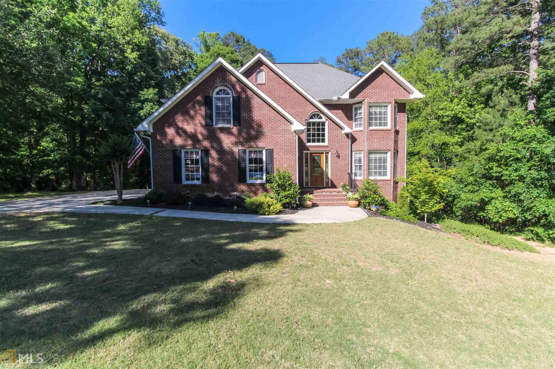 250 Weeping Willow Way, Tyrone, GA 30290 - #: 8785691