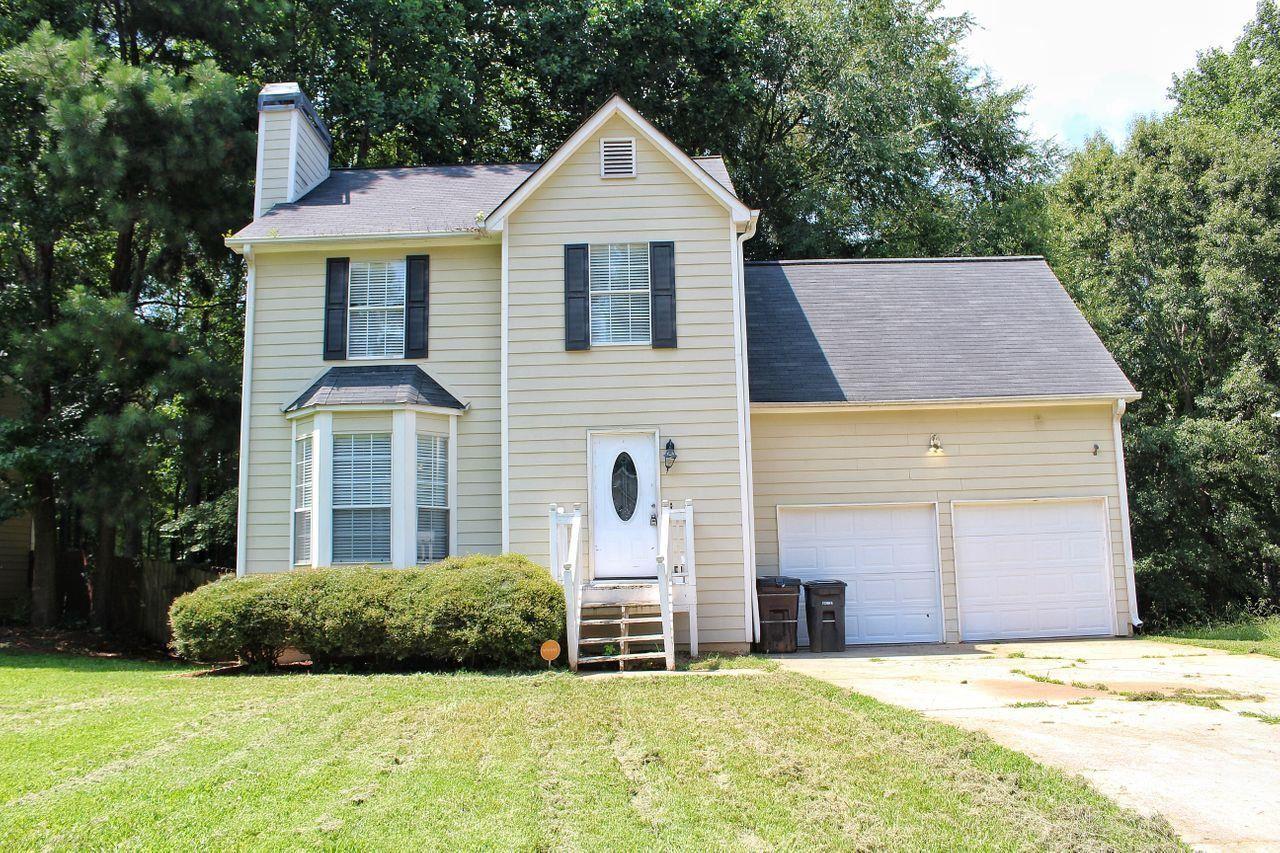 6350 Hillview Lane, Douglasville, GA 30134 - MLS#: 9023691