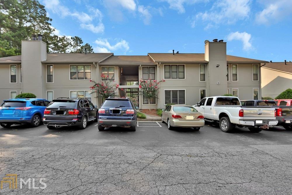 1447 Branch Dr, Tucker, GA 30084 - MLS#: 8841692