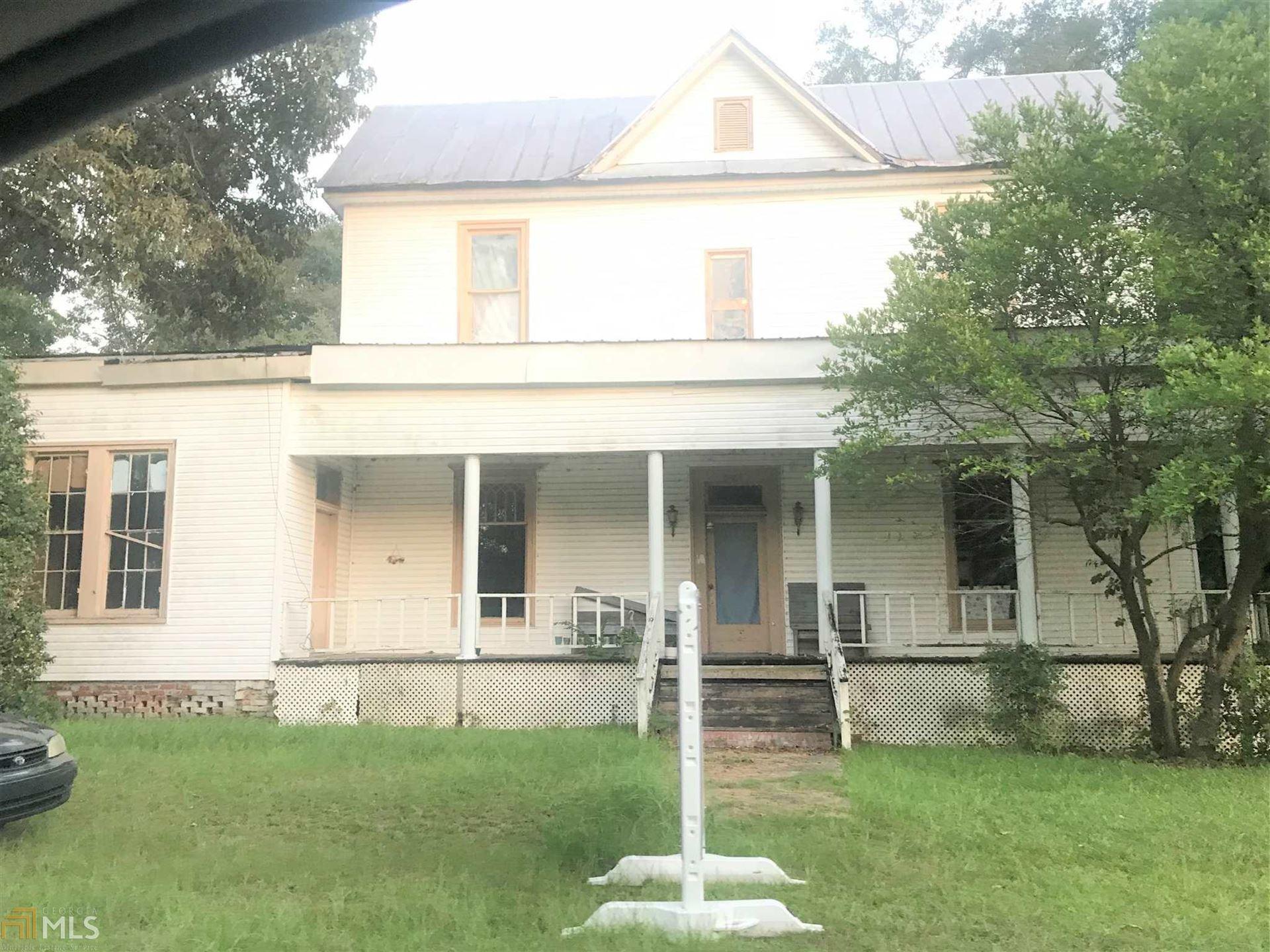 140 E Beech St, Cochran, GA 31014 - MLS#: 8850692