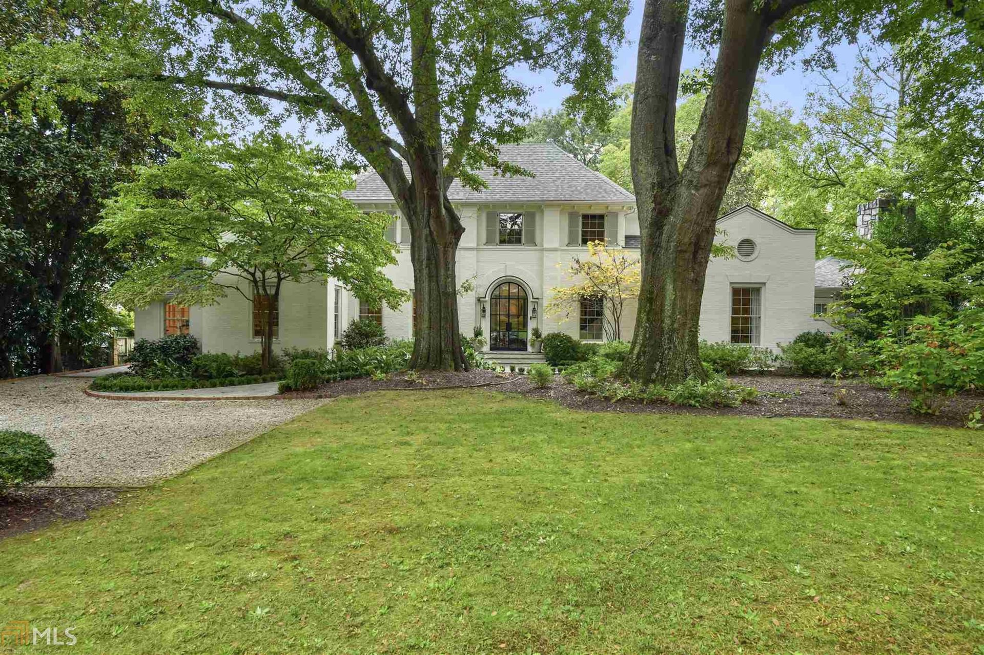 3765 Club Dr, Atlanta, GA 30319 - MLS#: 8876692