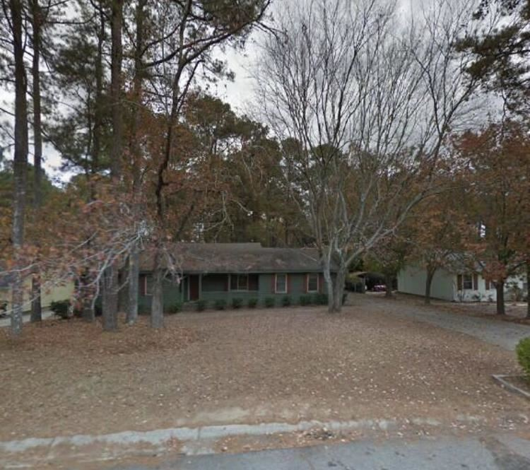 6452 Swift Creek Drive, Lithonia, GA 30058 - #: 9017692