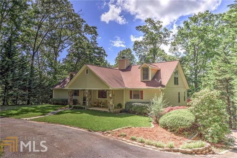 3370 Small Woods Ln, Gainesville, GA 30506 - #: 8781693