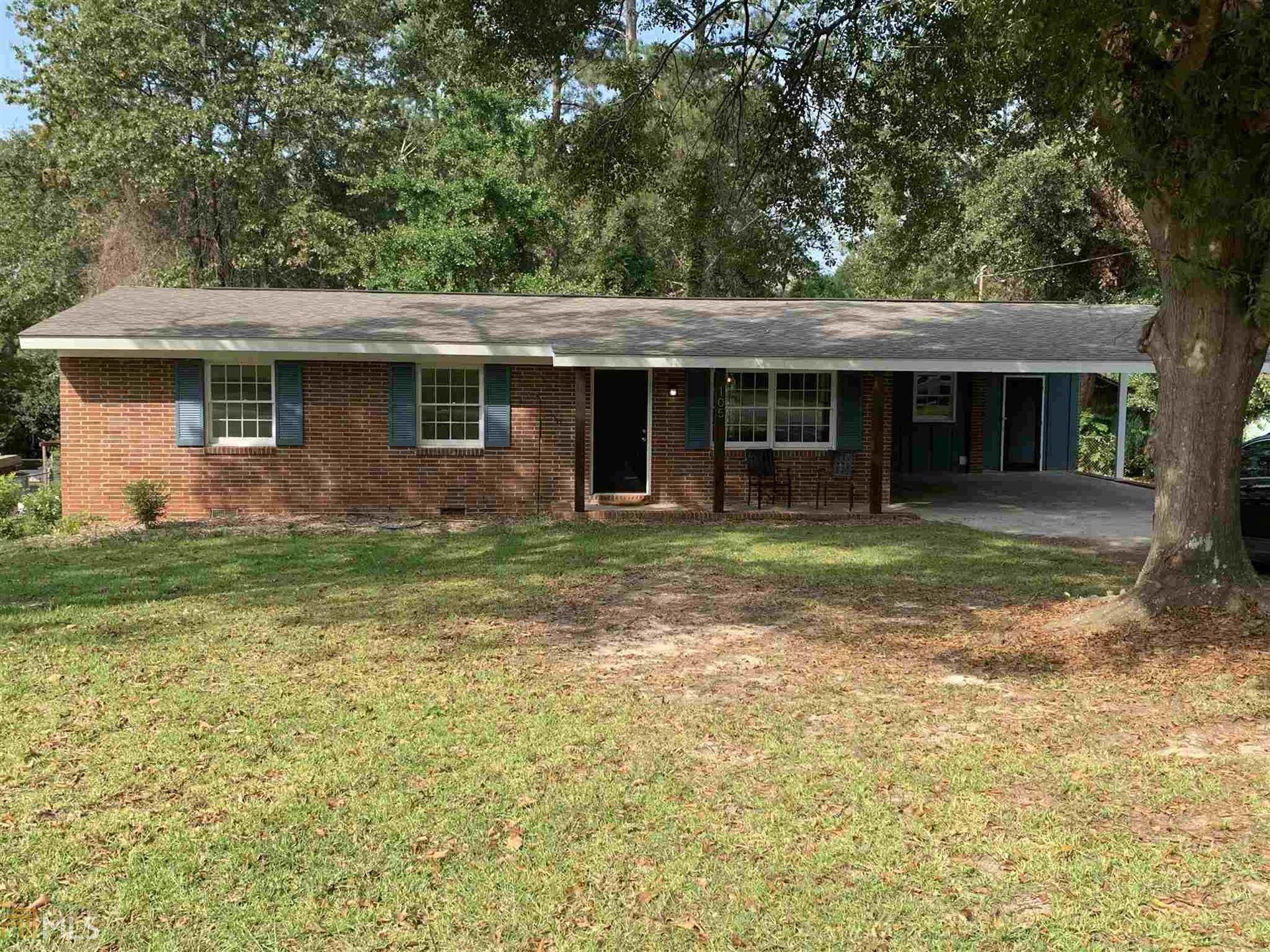 105 Forest Hill, Warner Robins, GA 31088 - MLS#: 8871693