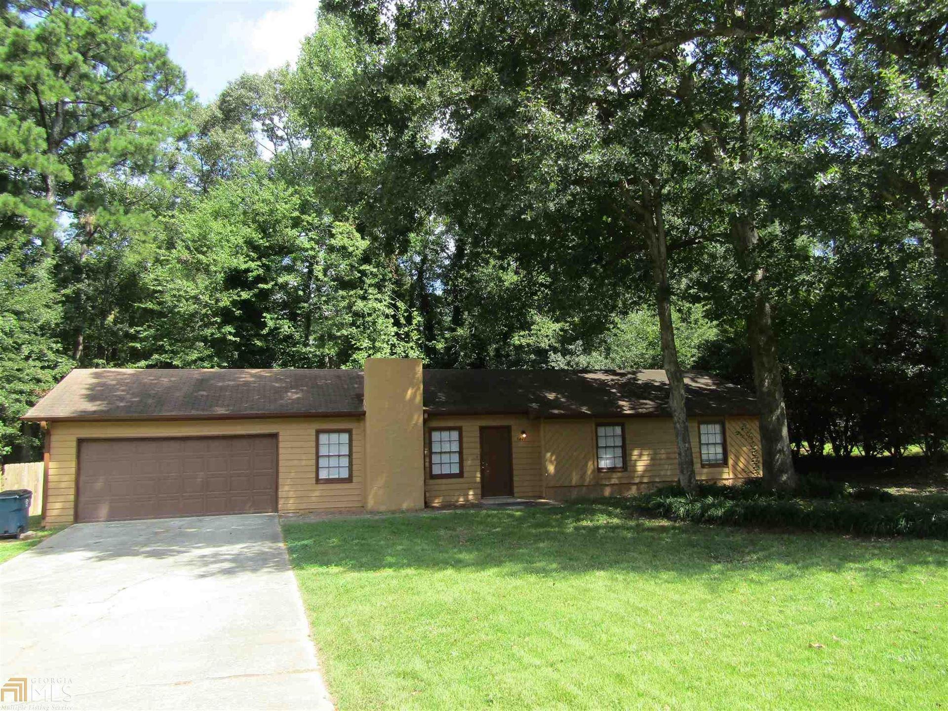 3441 Creekwood Dr, Conyers, GA 30094 - #: 8852694