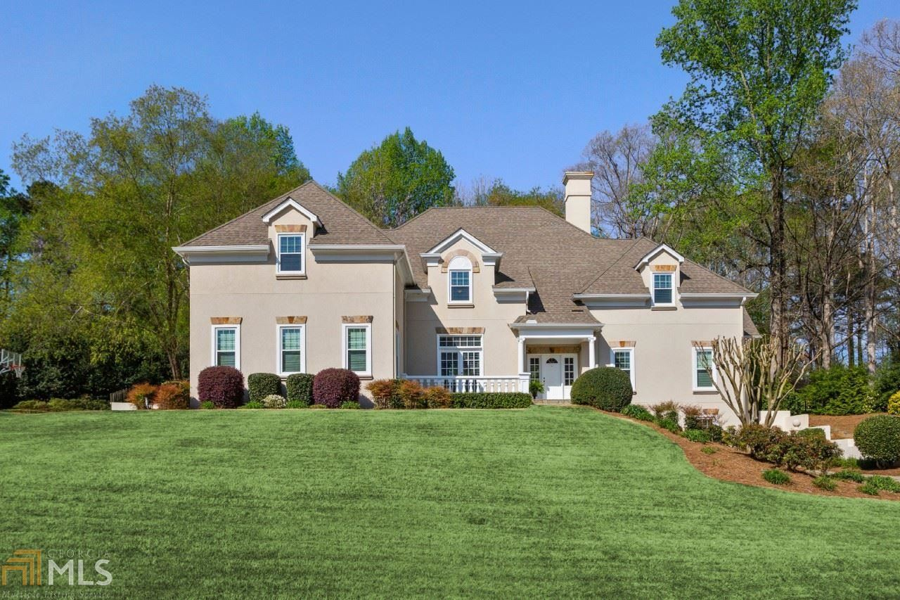 3720 River Mansion Dr, Peachtree Corners, GA 30096 - #: 8957694