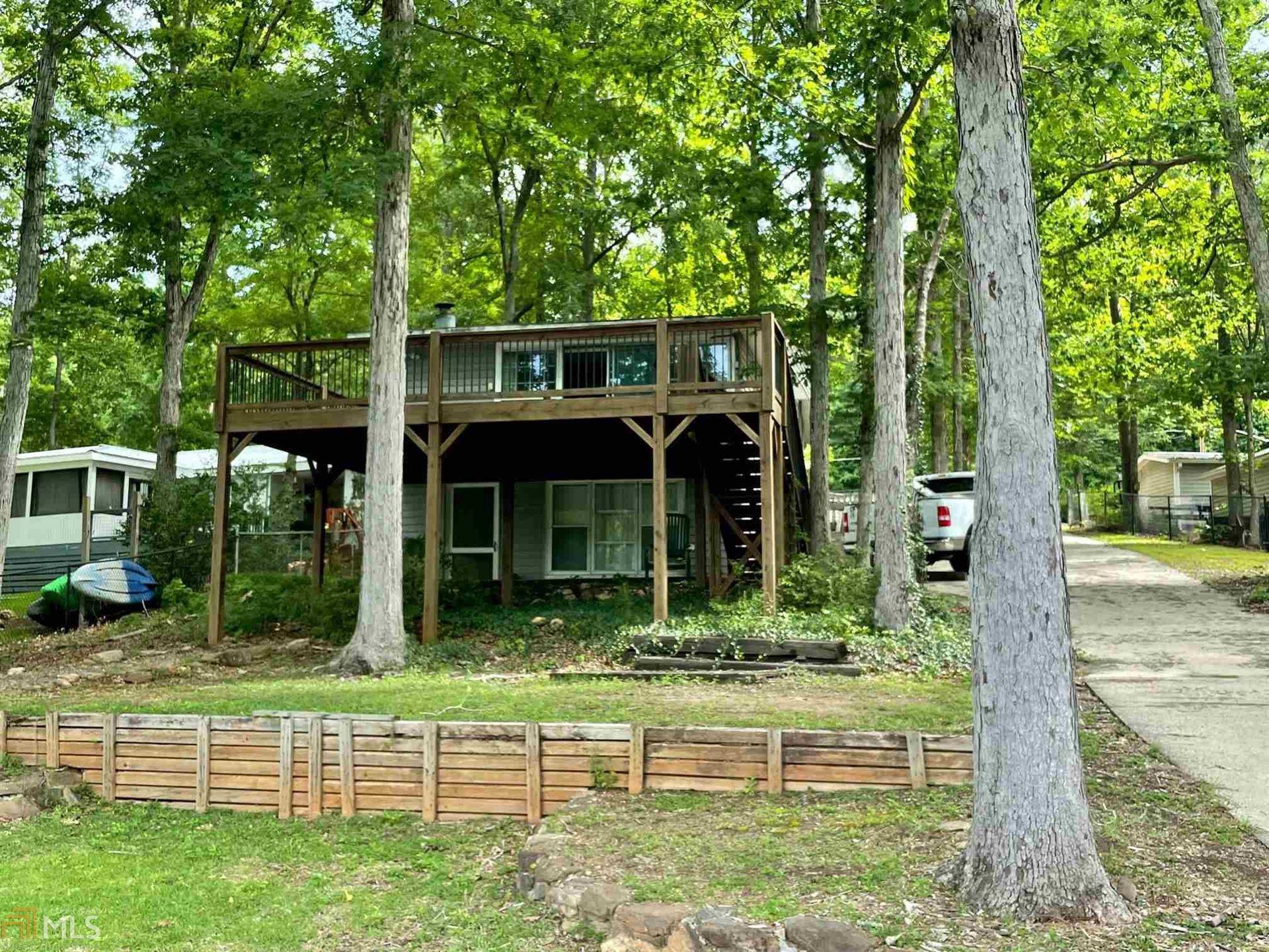 146 Oak Ln, Eatonton, GA 31024 - MLS#: 8995694