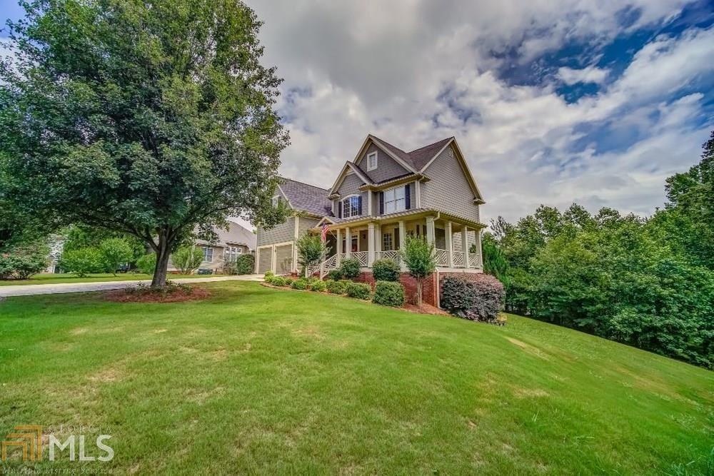 25 Riverwood Crst, Dallas, GA 30157 - MLS#: 8804695