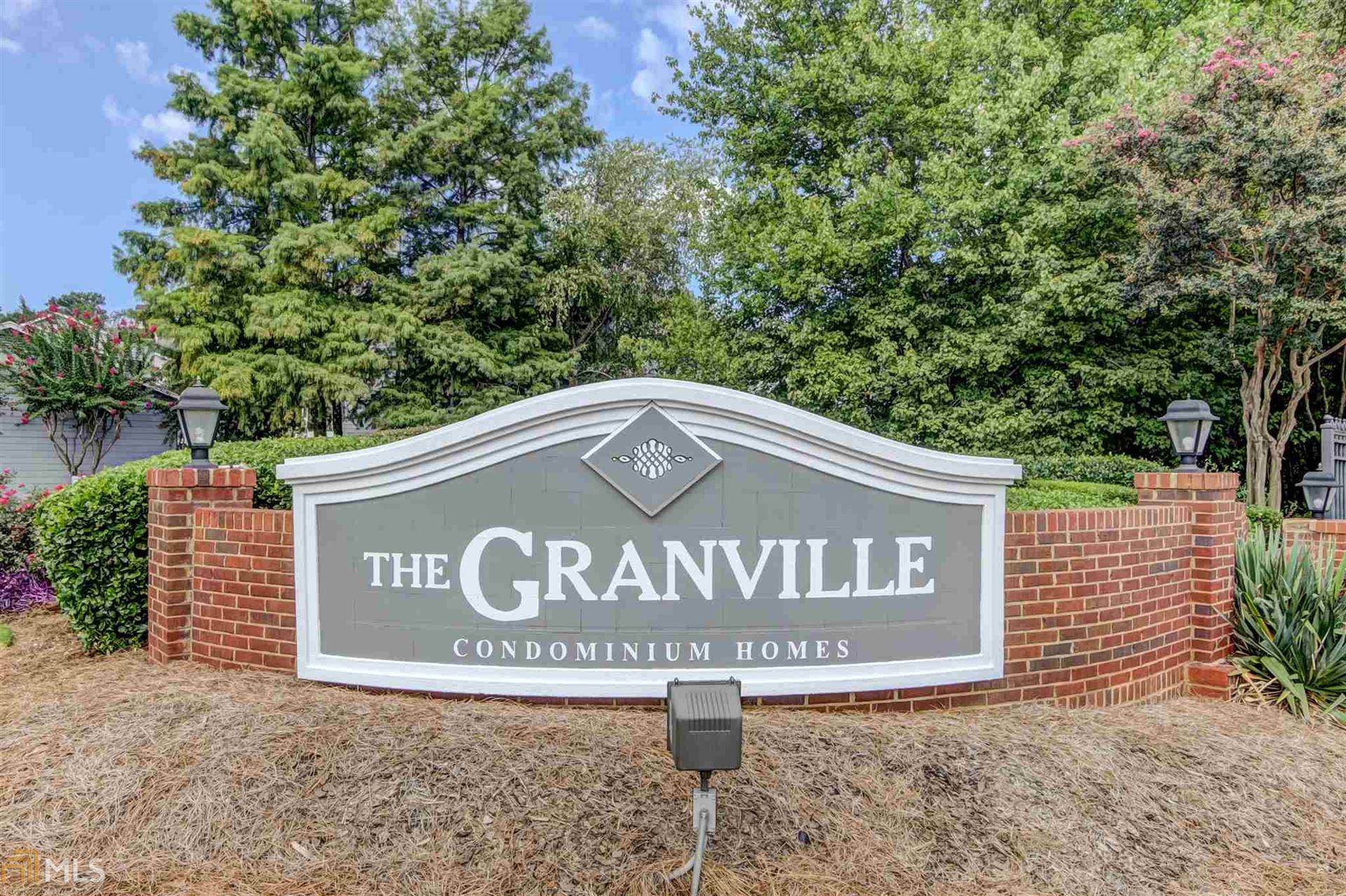 642 Granville Ct, Sandy Springs, GA 30328 - #: 8806695