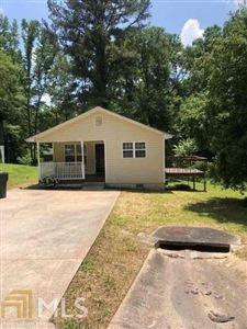Photo of 8215 Collier St, Covington, GA 30014 (MLS # 8587696)