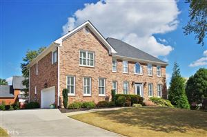 Photo of 5672 Mountain Meadow Ct, Stone Mountain, GA 30087 (MLS # 8677696)