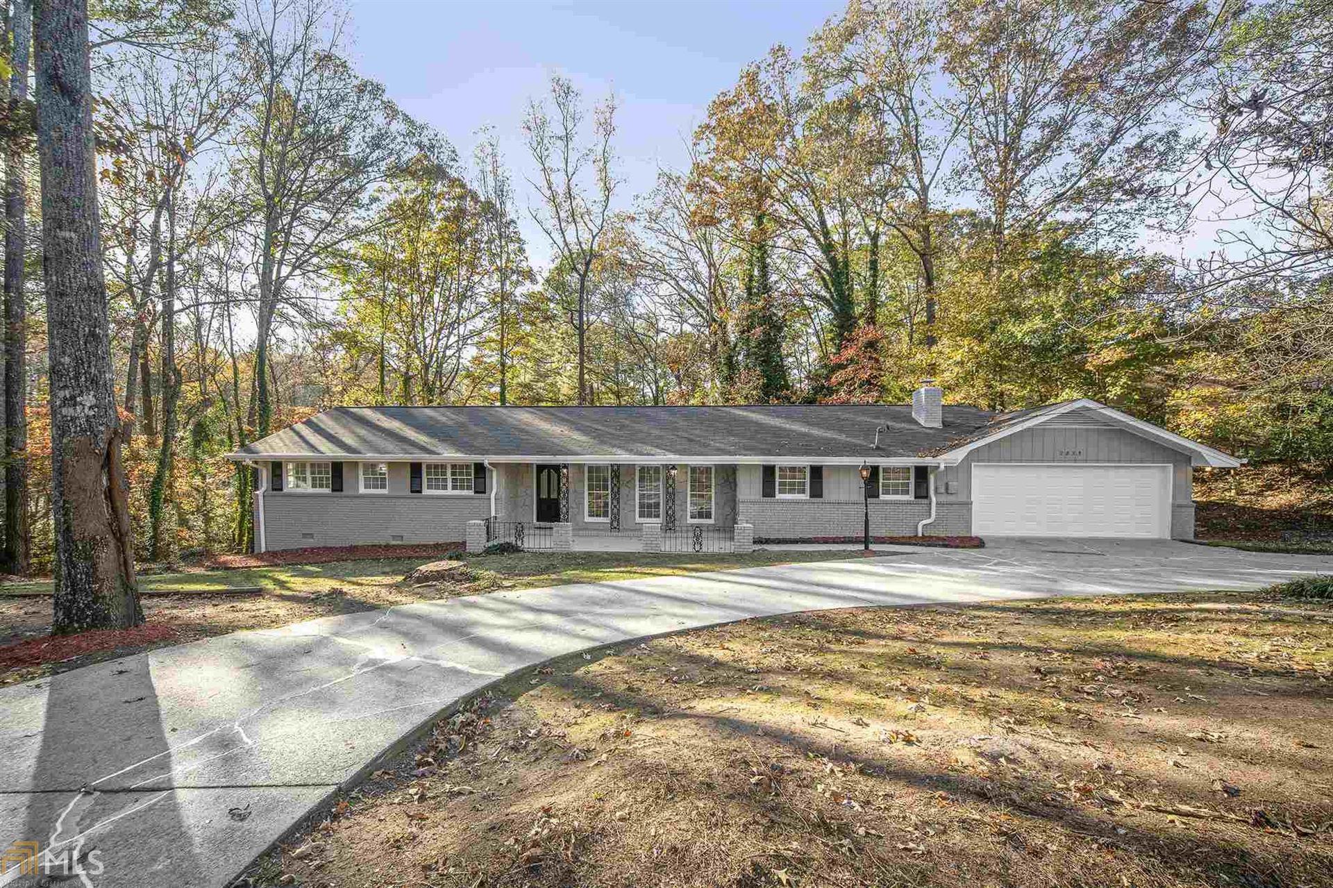 2835 Hickory Cir, Snellville, GA 30078 - MLS#: 8892696