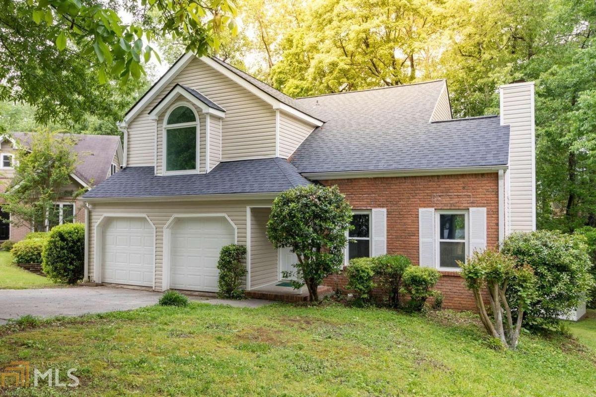 901 Cobb Place Manor Dr, Marietta, GA 30066 - #: 8972696