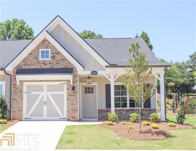 4556 Rutledge Dr, Oakwood, GA 30566 - MLS#: 8874697