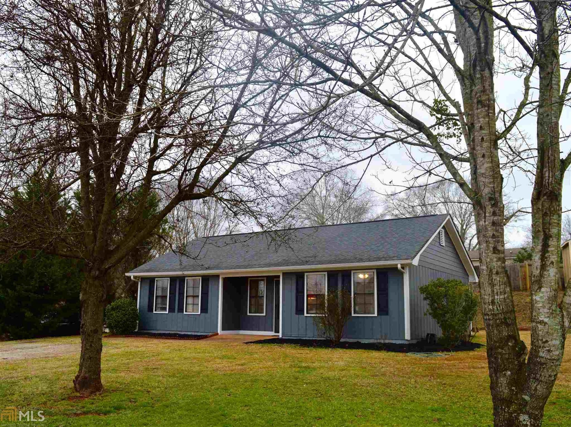 268 Elrod, Jefferson, GA 30549 - #: 8916697