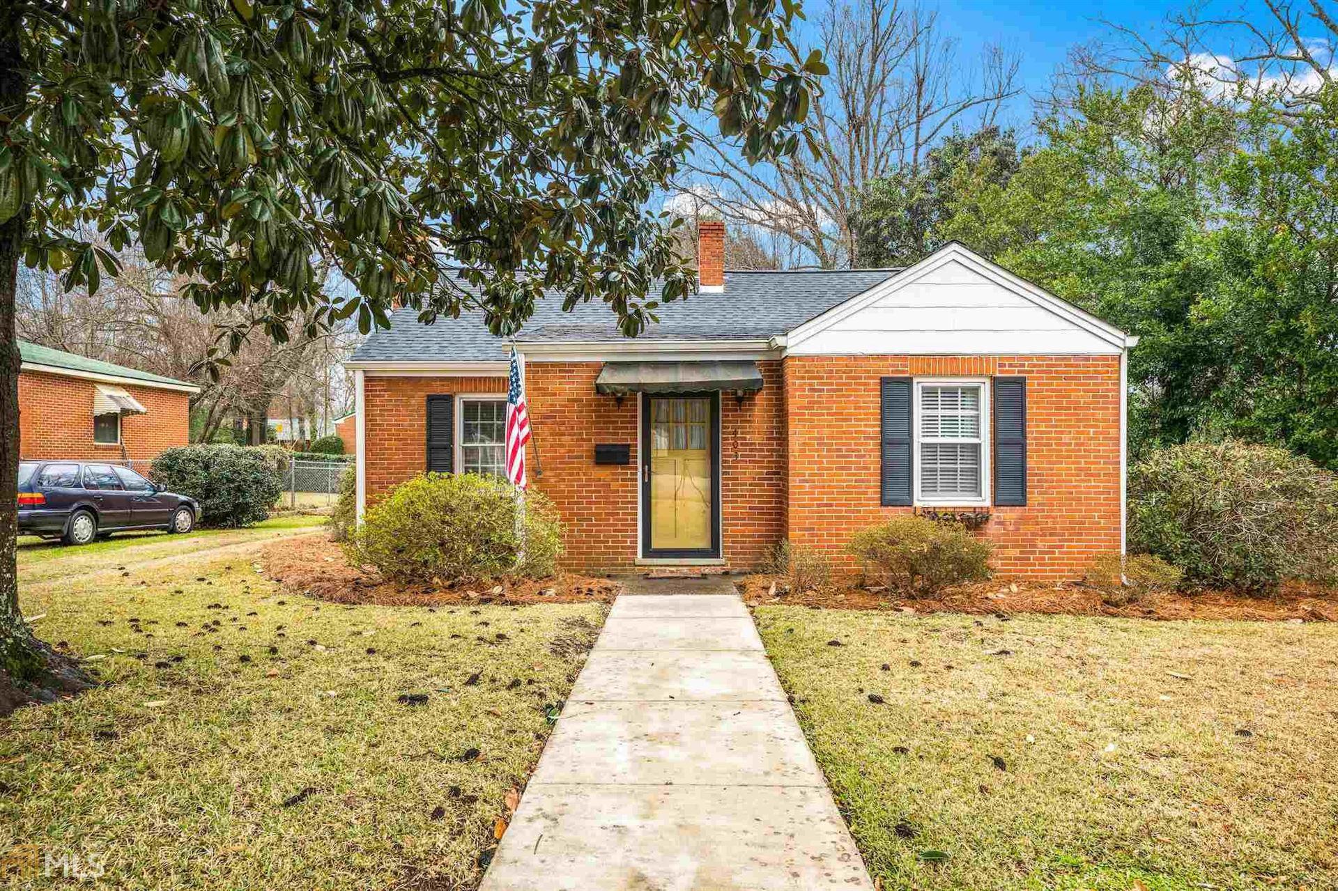 Photo of 403 N Harris St, Sandersville, GA 31082 (MLS # 8891698)