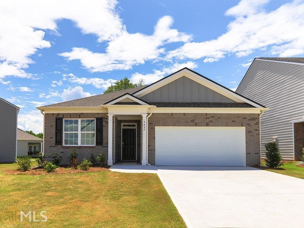 4410 Montberry Ln, Fairburn, GA 30213 - MLS#: 8861699