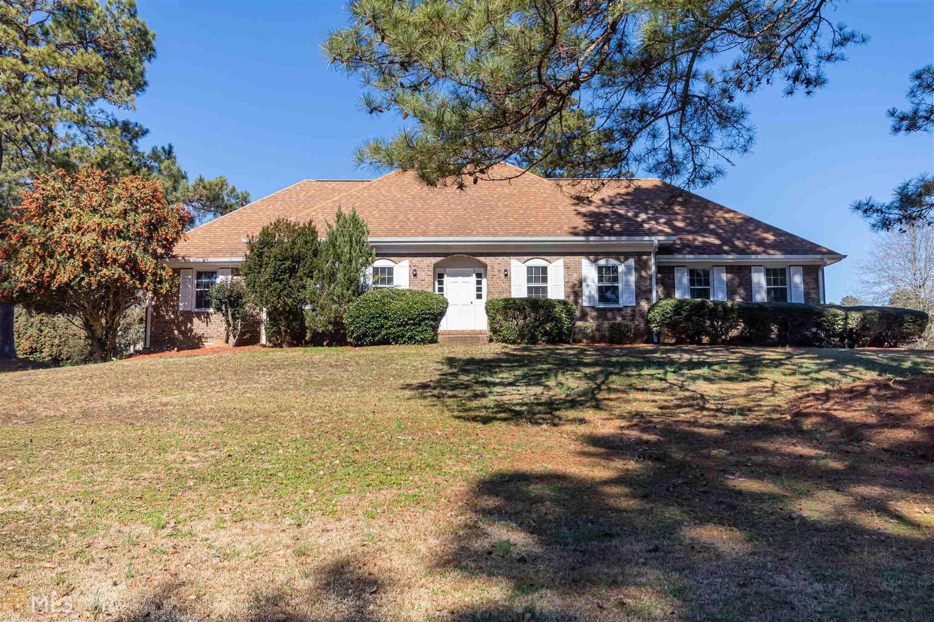 590 Hawthorne Dr, Fayetteville, GA 30214 - #: 8923699