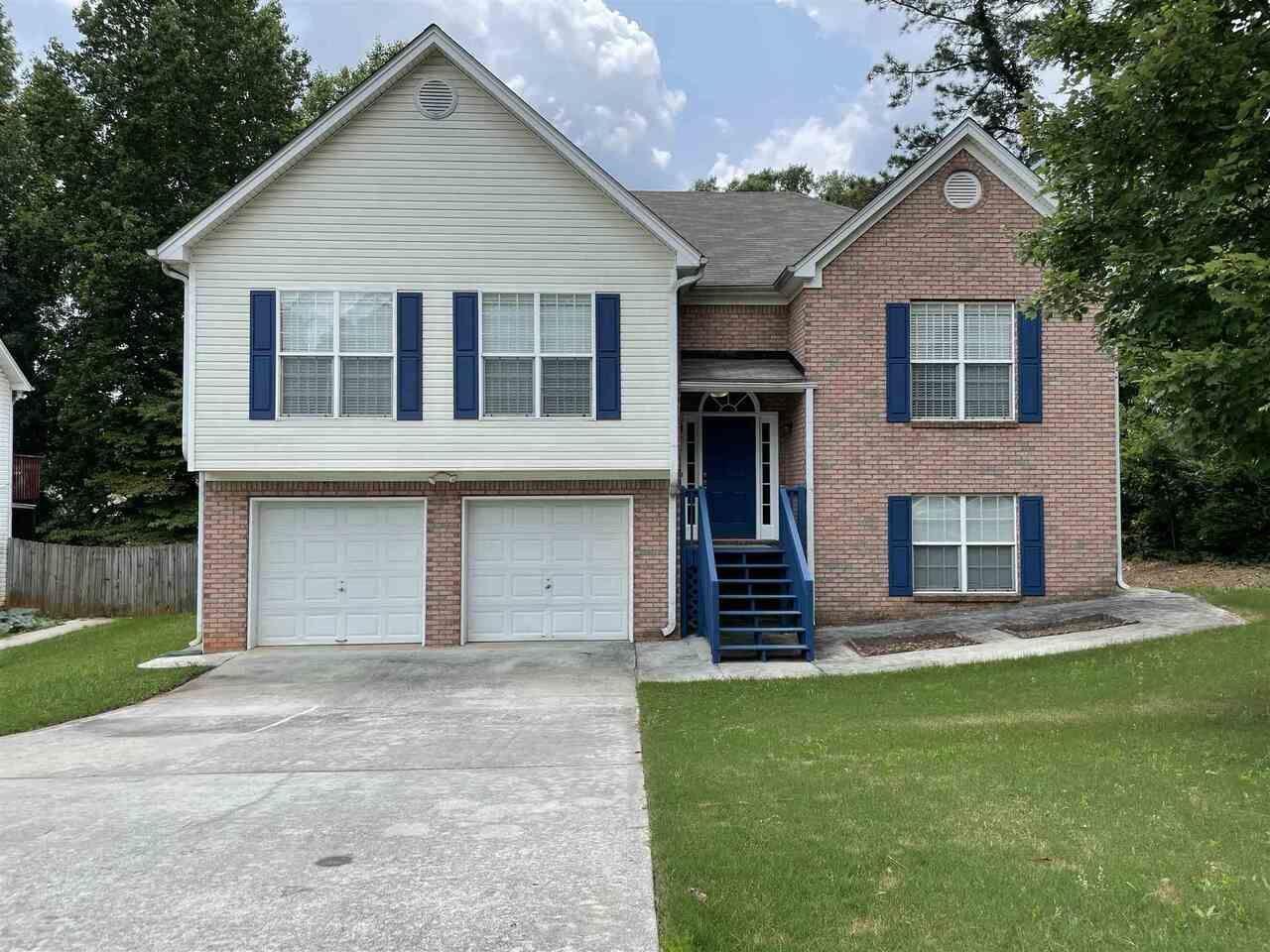 1772 N Oak, Lawrenceville, GA 30044 - #: 9017699
