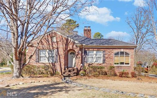 Photo of 220 Athens St, Hartwell, GA 30643 (MLS # 8932700)