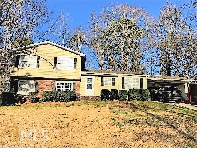498 Brookview trl, Lawrenceville, GA 30044 - #: 8753700